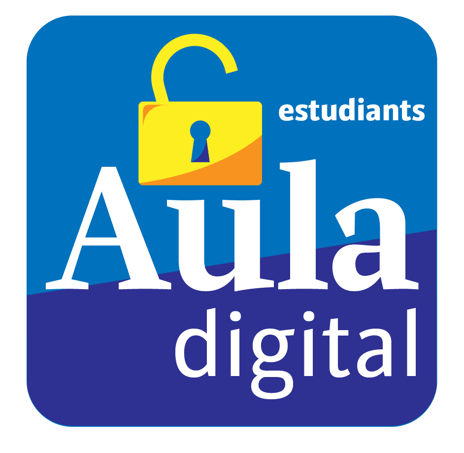 Estudiants - Aula Digital
